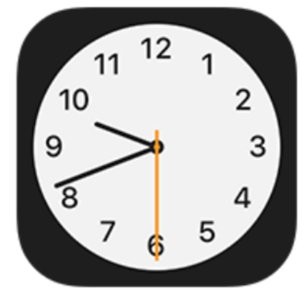 正しい時刻に!海外旅行でスマホの時計を現地時間 …